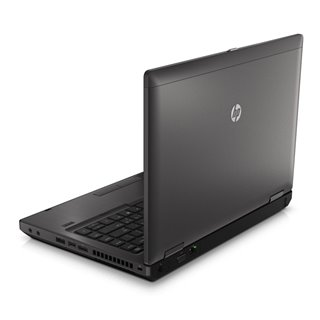 "HP Laptop 6470b, i5-3210M, 4GB, 250GB HDD, 14"", Cam, DVD-RW, REF FQC"