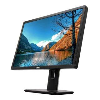 """DELL used Οθόνη P2213 LCD, 22"""" 1680 x 1050, DP/DVI-D/VGA/USB, FQ"""