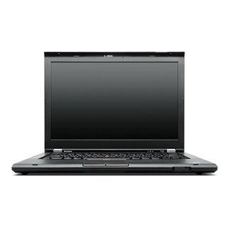 "LENOVO Laptop T430, i5-3210M, 4GB, 500GB HDD, 14"", Cam, DVD-RW, REF FQC"