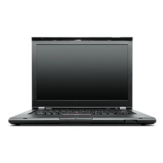 "LENOVO Laptop T430, i7-3520M, 4GB, 500GB HDD, 14"", Cam, DVD-RW, REF FQC"