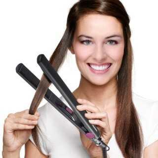Ισιωτικό Μαλλιών Tristar HD2360
