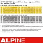 ALPINE MusicSafe® ωτοασπίδες για μουσικούς (Classic) 111.23.202
