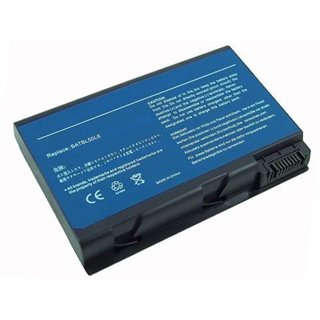 POWERTECH συμβατή μπαταρία για Acer 3690, 5100, 5610, 5630