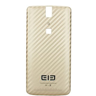 ELEPHONE Battery Cover για Smartphone P800, Gold