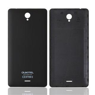 OUKITEL Battery Cover για Smartphone K4000 Pro, Black