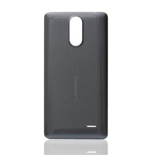 LEAGOO Battery Cover για Smartphone M5, Titanium Gray