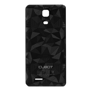 CUBOT Battery Cover για Smartphone P11, Black