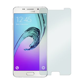 POWERTECH Tempered Glass 9H(0.33MM) για Samsung A5 2016 (A510F)