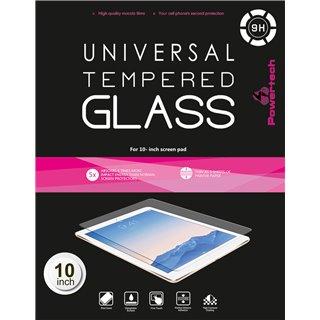 "POWERTECH Tempered Glass 9H(0.33MM) - Universal 11.5"" Screen Pad"