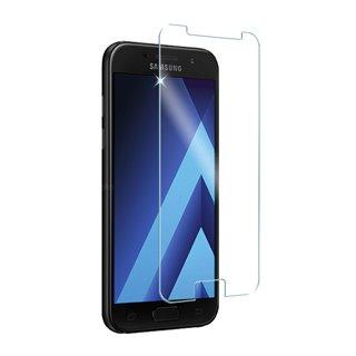 POWERTECH Tempered Glass 9H(0.33MM) για Samsung A5 2017 (A520F)