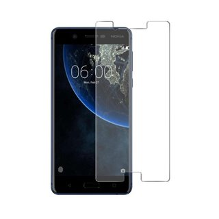 POWERTECH Tempered Glass 9H(0.33MM), για Nokia 5
