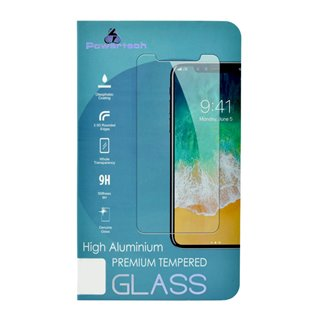 POWERTECH Tempered Glass 9H(0.33MM) 2.5D, iPhone 6 & 7 Plus