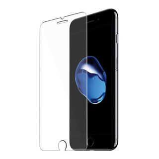 POWERTECH Tempered Glass 9H(0.33MM) 2.5D, iPhone 6 & 7