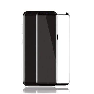 POWERTECH Tempered Glass 3D, Mini, S8 Plus, Curved, μαύρο