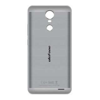 ULEFONE Battery Cover για Smartphone Tiger, Gray