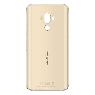 ULEFONE Battery Cover για Smartphone S8 Pro, Gold