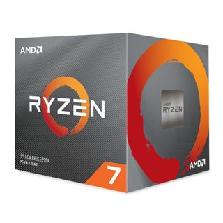 AMD CPU Ryzen 7 3800X, 3.9GHz, 8 Cores, AM4, 36MB, Wraith Prism RGB