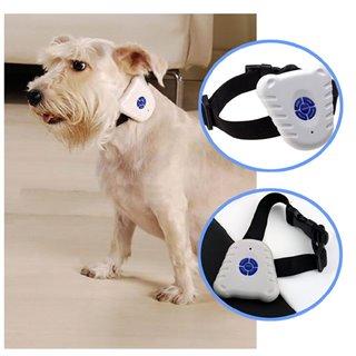 Περιλαίμιο σκύλου για αποτροπή γαυγίσματος με υπερήχους AG13