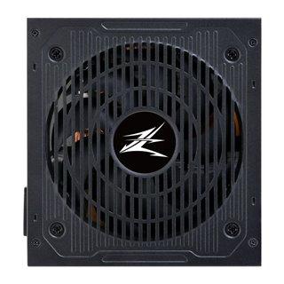 ZALMAN τροφοδοτικό MegaMax 600W ZM600-TXII, Active PFC, 80 plus