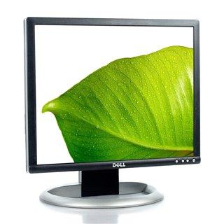 """DELL used Οθόνη 1905FP, 19"""" 1280 x 1024px, DVI-D/VGA/USB, FQ"""