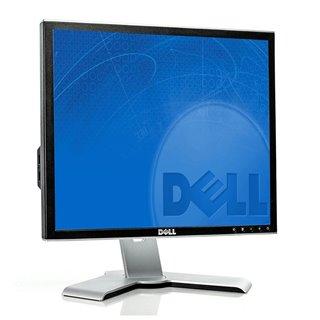 """DELL used Οθόνη 1907FP LCD, 19"""" 1280 x 1024px, VGA/DVI/USB, SQ"""