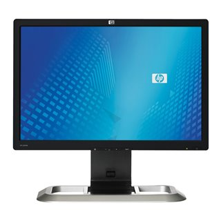 "HP used Οθόνη L2045W LCD, 20"" 1680 x 1050px, VGA/DVI-D, FQ"