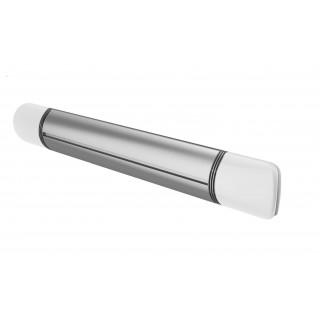 Επιτοίχιο θερμαντικό με WIFI Luxeva SMART-WL 2500W WHITE