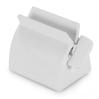 Βάση με κλειδί εξαγωγής οδοντόκρεμας CLN-0010, λευκή