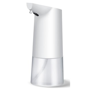 USAMS αυτόματος διανεμητής κρεμοσάπουνου ZB122XSJ01, 350ml, λευκός