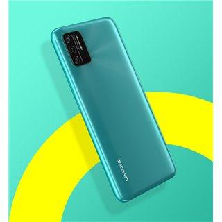 """UMIDIGI Smartphone A7S, 6.53"""", 2/32GB, Android 10 Go Edition, πράσινο"""