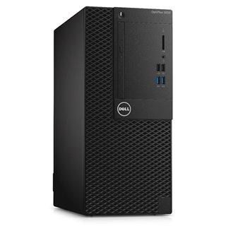DELL PC 3050 MT, i5-7500, 8GB, 256GB SSD, Win 10 Pro, FR