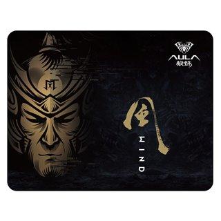 AULA gaming mousepad MP-W, 30x25x0.2cm, μαύρο