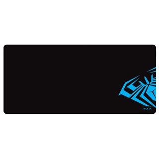 AULA gaming mousepad MP-XL, 90x40x0.3cm, μαύρο