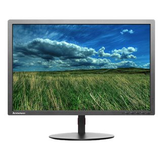 "LENOVO used Οθόνη T2324PA LED IPS, 23"" Full HD, HDMI/DisplayPort/VGA, SQ"