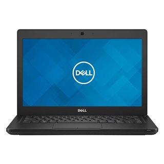 """DELL Laptop 5280, i5-7300U, 8GB, 128B M.2, 12.5"""", Cam, REF FQC"""