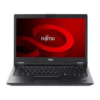 """FUJITSU Notebook LIFEBOOK E449, i3-8130U, 8GB, 256GB M.2, 14"""", CAM, SQ"""