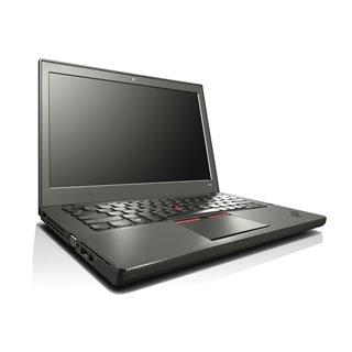 """LENOVO ThinkPad X250, i7-5600U, 8GB, 256GB SSD, 12.5"""", CAM, SQ"""