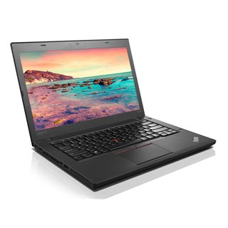 """Lenovo ThinkPad T460, i5-6300U, 8GB , 240GB SSD, 14"""", CAM, SQ"""