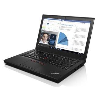 """Lenovo ThinkPad X260, i7-6600U, 8GB, 256GB SSD, 12.5"""", CAM, SQ"""