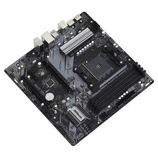 ASROCK μητρική B550M Phantom Gaming 4, 4x DDR4, AM4, USB 3.2, mATX