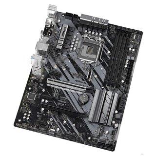 ASROCK Μητρική Z490 Phantom Gaming 4, 4x DDR4, s1200, USB 3.2, ATX