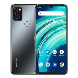 """UMIDIGI Smartphone A9 Pro, 6.3"""" FHD+, 6/128GB, 48MP SONY, μαύρο"""
