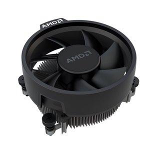AMD CPU Ryzen 5 3500X, 3.6GHz, 6 Cores, AM4, 35MB, Wraith Stealth cooler