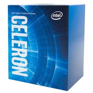 INTEL CPU Celeron G5905, Dual Core, 3.50GHz, 4MB Cache, LGA1200