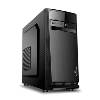 POWERTECH PC DMPC-0067 INTEL Core i3-10100, SSD 256GB, 8GB RAM