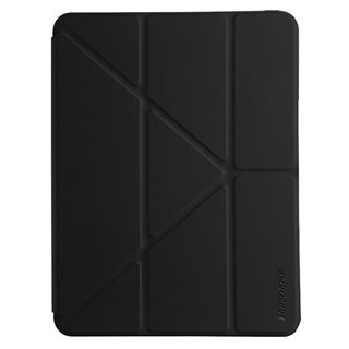 "ROCKROSE θήκη προστασίας Defensor IΙ για iPad Pro 12.9"" 2020, μαύρη"