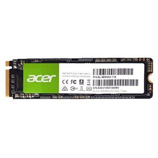 ACER SSD PCIe Gen3x4 M.2 FA100, 1TB, 3300-2700MB/s