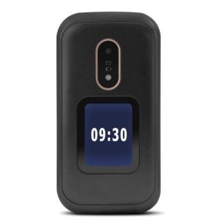 DORO 6060 κινητό τηλέφωνο με ενίσχυση ήχου και πορτάκι