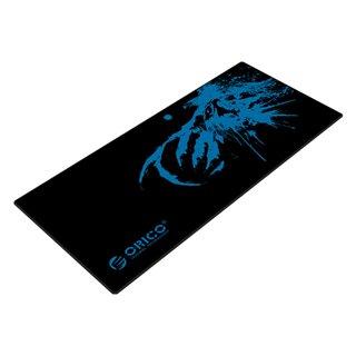 ORICO mousepad MPA9040-BK, 900x400x4mm, μαύρο