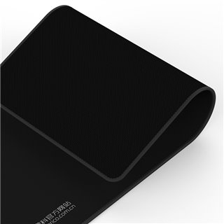 ORICO mousepad MPS8030-BK, 800x300x3mm, μαύρο